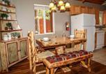 Location vacances Big Bear City - 1619- Hilltop Hideaway Home-4