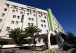 Hôtel Saint-Laurent-du-Var - Campanile Nice Aéroport-2