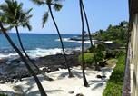 Location vacances Holualoa - Kona Nalu 304-1