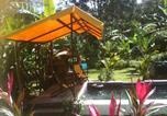 Location vacances Cahuita - Casa de Barro-2
