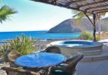 Location vacances Pescadero - Villa Langosta Villa-1