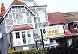 Hôtel Margaretting - Gidea Park Hotel-2