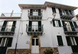 Hôtel Sant'Agata di Militello - La Via del Carretto B&B-4