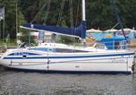 Location vacances  Pologne - Jacht Tes 32 Dreamer-1