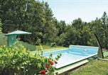 Location vacances Peyrignac - Holiday home Peyrignac 86 with Outdoor Swimmingpool-4