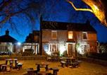 Hôtel Tring - Innkeeper's Lodge Aylesbury - East , Aston Clinton-1