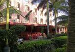 Hôtel Diu - Hotel Vrindavan-1