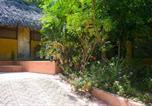 Location vacances Puerto Escondido - Aloe Cabañas-3