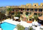 Hôtel Xagħra - Cornucopia Hotel-2