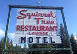 Hôtel Leavenworth - Squirrel Tree Resort-3