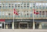 Hôtel Copenhague - The Square-3