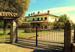 Hôtel Faenza - Villa Delle Querce B&B-3