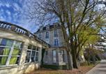 Location vacances Montferrand-le-Château - Appartment Les Suites Du Parc-2