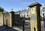 Location vacances Hammersmith - Brompton House-Chelsea Creek-2