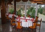 Hôtel Piła - Cieszymir Hotel i Restauracja-2