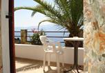 Hôtel Αγιος Νικολαος - Sunlight Hotel-1