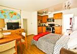 Location vacances San Francisco - Soma Hayes Mission Apartment-4