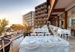 Hôtel Kuşadası - Suhan Seaport Hotel-2