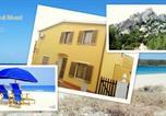 Location vacances Palau - Mare&Monti-1