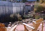 Location vacances Buena Vista - Salida Sol-4
