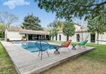 Location vacances Venelles - Provencal-Style Country House-4