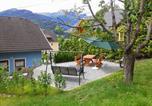 Location vacances Sankt Michael im Lungau - Haus Im Lungau-4
