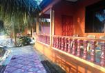 Location vacances Mersing - Sp Barakah Chalet Tioman-2