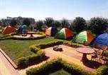 Hôtel Panchgani - Hotel Panchgani Tent House-2