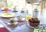 Location vacances Piana degli Albanesi - Mimosa Corner-4