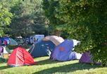 Camping  Acceptant les animaux Isère - Camping de la Plage - Alpes, Vercors et Trièves-4