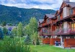 Location vacances Livingston - Spanish Peaks Condo 20-3