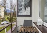 Location vacances Zakopane - Apartament Na Równi-2