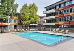 Location vacances Redwood City - Glen #617-4