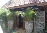 Location vacances Malang - New Kawi Guest House-3