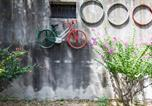 Location vacances Castelfranco Emilia - Bologna Butterfly Apartment-4