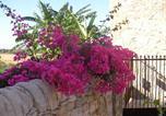 Location vacances Ispica - Agriturismo Re Carrubo-2