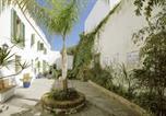 Location vacances Tarifa - Apartamentos Gravina-3