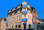 Hôtel Fort-Mahon-Plage - Hotel de l'Impératrice-1