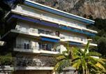 Location vacances Castellar - Résidence Bellochio-1