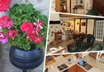 Location vacances Rochechouart - Rouffias Rural Country Cottage-4