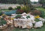 Location vacances Gravina in Puglia - Guest House Villa Ribes-4