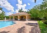 Location vacances Palm Beach Gardens - Villa Rosa Scarletta - West Palm Beach-4