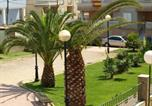 Location vacances Chilches - Apartamentos Satse Moncófar-2