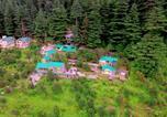 Villages vacances Mandi - Amara Resorts Manali-1