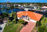Location vacances Fort Myers - Villa Water View-4
