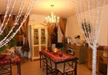 Hôtel Vermiglio - B&B Eden-4