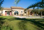 Location vacances Trans-en-Provence - La ventarelle-3