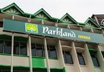 Hôtel Brinchang - Parkland Express-1