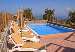 Location vacances Arucas - Holiday Home Casa Cumbres-1