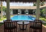 Location vacances Phan Thiết - Presidential Villa-1